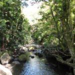 Ein Weg durch's Wunderland oder auch die Suche nach dem Wasserfall