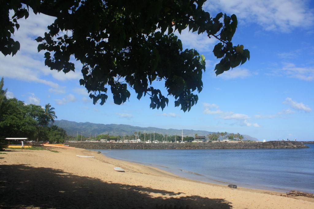 Haleiwa Strand