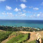 Die Reise zu meinem Lieblingsort – Lanikai Hike