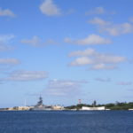 Pearl Harbor – Must have seen auf O'ahu