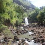 Auf den Spuren eines Wasserfalles und der Natur Hawai'i's – Waimea Valley