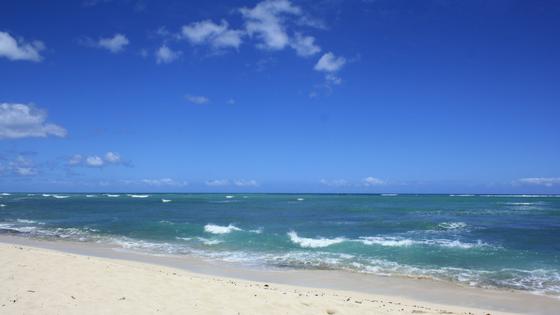Nimitz Beach