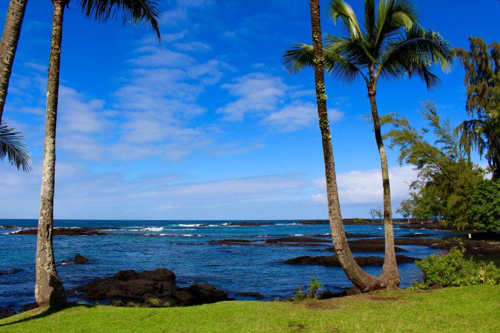 Interview Janina|ferntastisch: Big Island