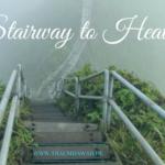 Illegal und Geheimnisvoll – Stairway to Heaven