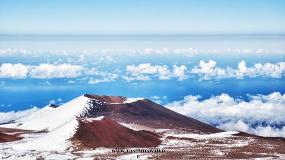 Mythen und Legenden: Mauna Kea
