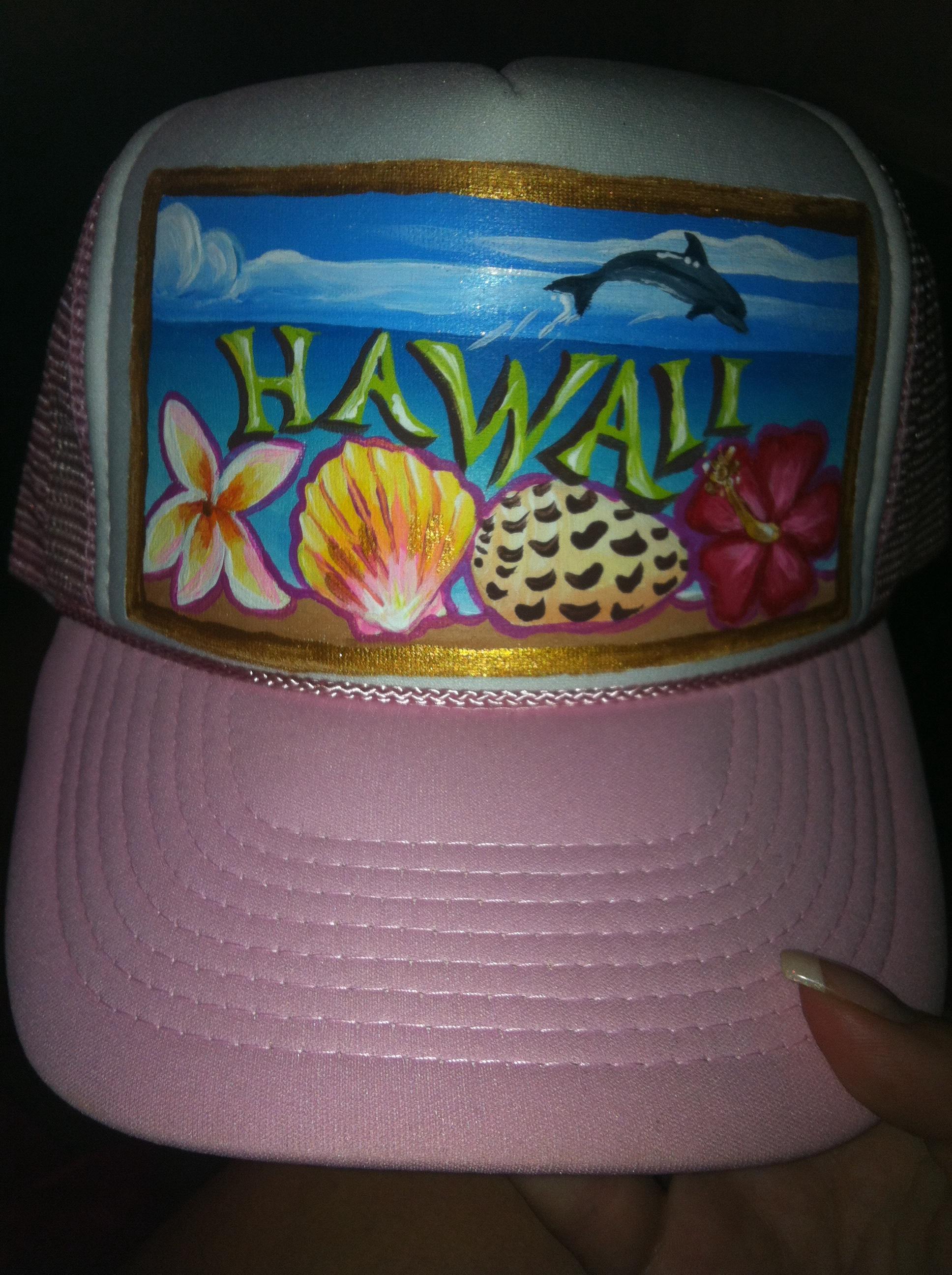 Packliste für Hawaii: Mitbringsel