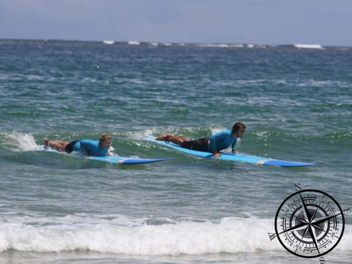 our-life-journey Surfen