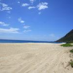 Secret Spot: Ein Strand für Entspannung und Abenteuer – Yokohama Bay (Keawa'lua Beach)