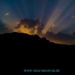 Hawaiianische Mythen und Legenden – Blogreihe Teil 3 – Die Legende der Männerfressenden Seelen auf Ni'ihau