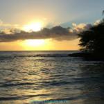 Manchmal musst Du loslassen – Abschiedsrituale auf Hawaii