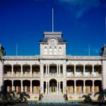 Der einzige königliche Palast in den USA – Der Iolani Palace