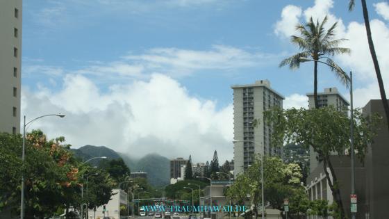 Feiertage und Feste - Honolulu