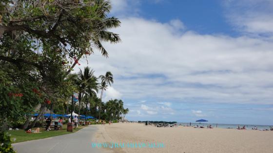 Feiertage und Feste - Waikiki
