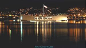 Hawaii im Dezember - Pearl Harbor