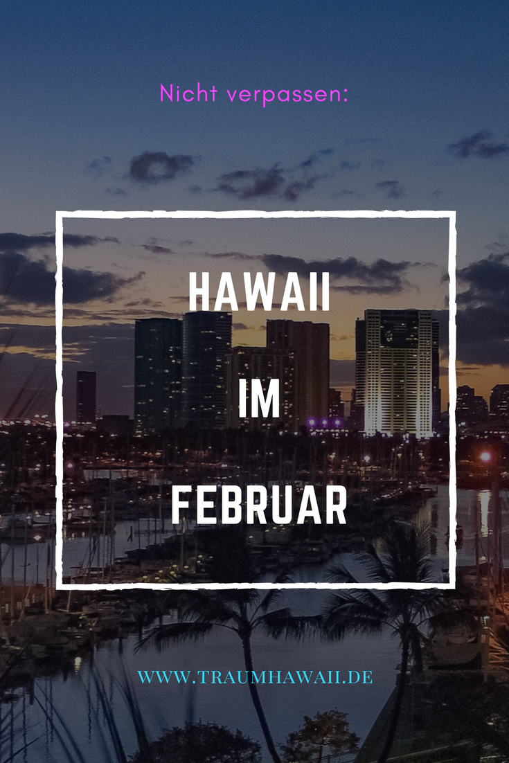 Hawaii im Februar Pinterest1
