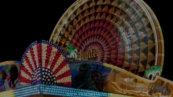 Punahou Carnival