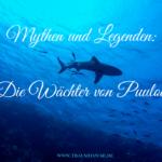 Puuloa's Wächter – Die Hai-Wächter von Oahu