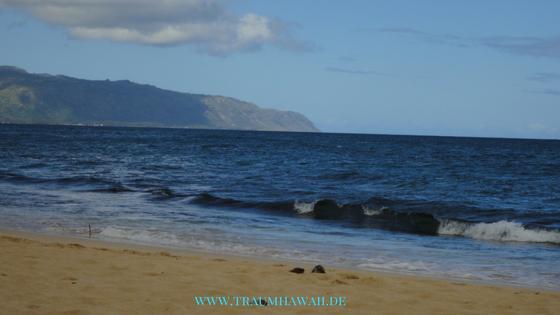 Hawaii im September