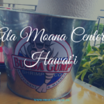 Ala Moana Center – Ein Traum zum Shoppen auf Oahu