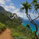 Kauai – Die Garteninsel
